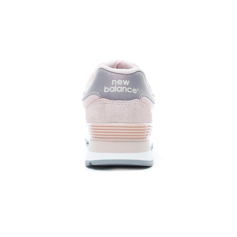 New Balance Kadın Pembe Spor Ayakkabı