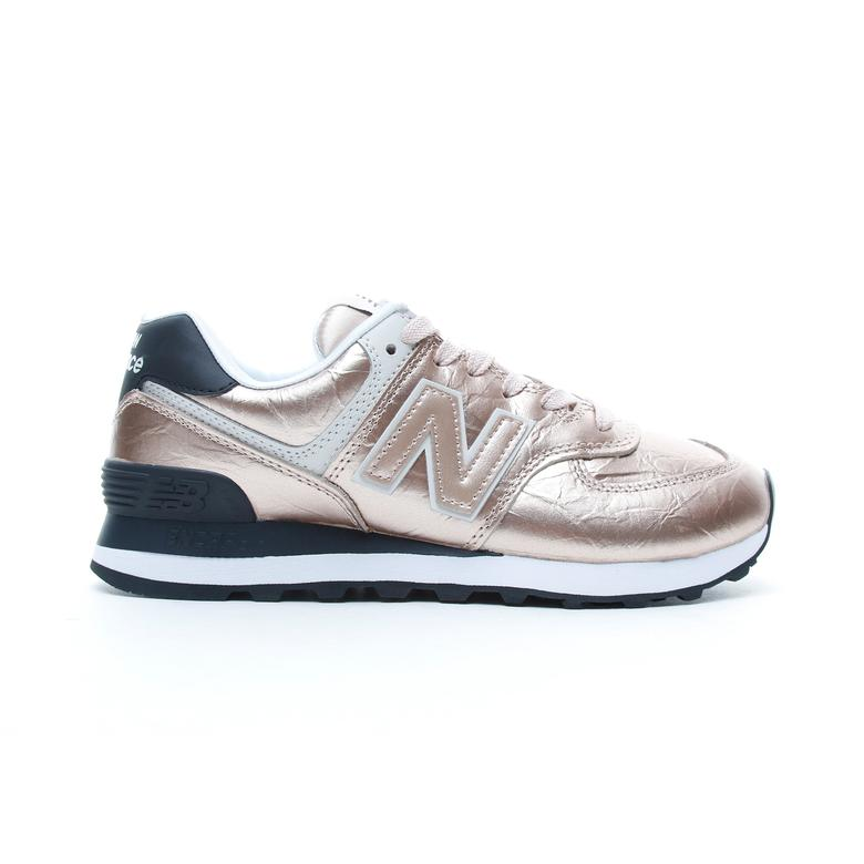 New Balance Kadın Rose Gold Spor Ayakkabı