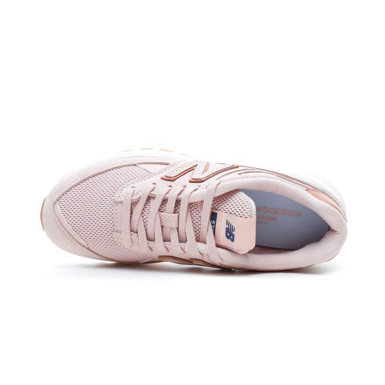 New Balance S574 Kadın Pembe Spor Ayakkabı