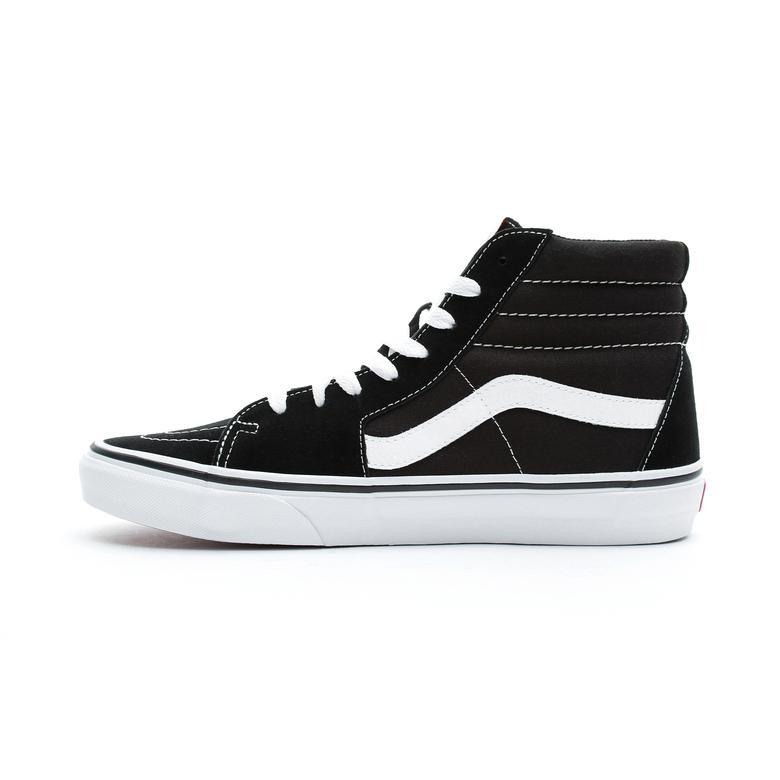 Vans SK8-Hi Unisex Siyah Sneaker