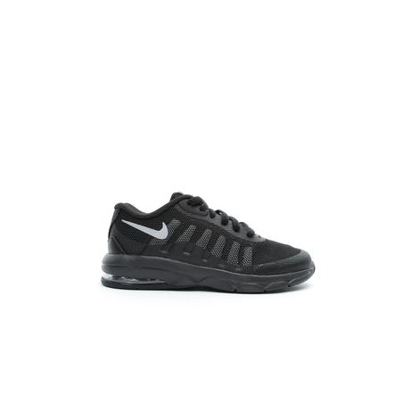 Nike Air Max Invigor (PS) Çocuk Siyah Spor Ayakkabı