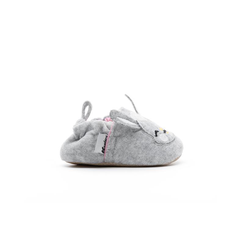 Newborn Rabbit Bebek Gri Panduf