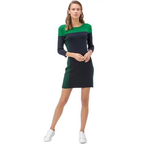 Nautica Yeşil Kadın Elbıse