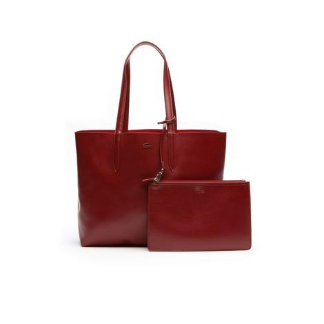 Lacoste Kadın Kırmızı Anna Cuir Çanta