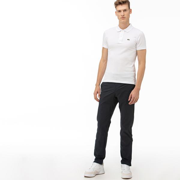 Lacoste Motion Erkek Regular Fit Lacivert Pantolon