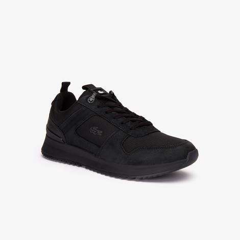 Lacoste Joggeur 2.0 Erkek Siyah Spor Ayakkabı