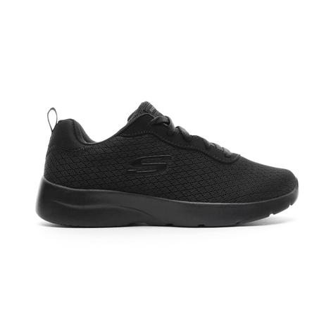 Skechers Dynamıght 2.0-Eye Kadın Siyah Spor Ayakkabı