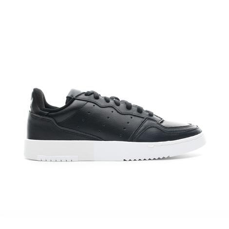adidas Supercourt Erkek Siyah Spor Ayakkabı