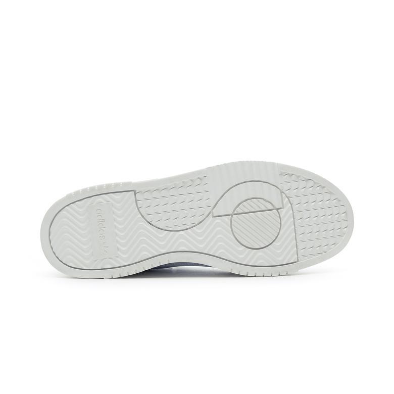 adidas Supercourt Erkek Mavi Spor Ayakkabı