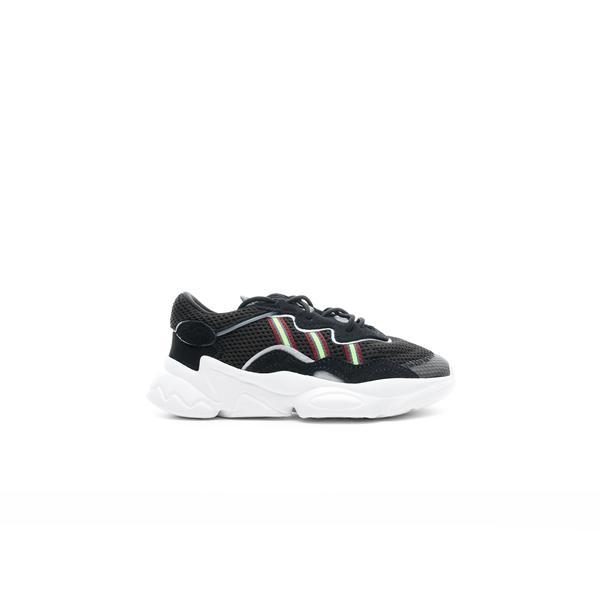 adidas Ozweego Çocuk Siyah Spor Ayakkabı