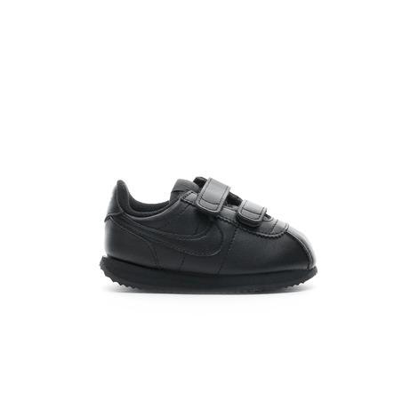 Nike Cortez Basic SL Siyah Çocuk Spor Ayakkabı