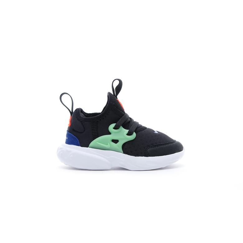 Nike RT Presto Siyah Bebek Spor Ayakkabı