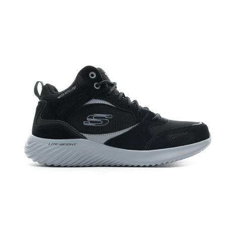 Skechers Bounder Siyah Erkek Spor Ayakkabı
