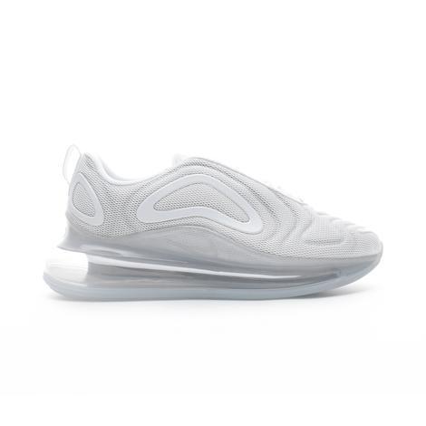 Nike Air Max 720 Beyaz Unisex Spor Ayakkabı