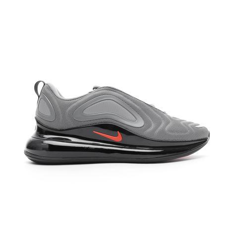 Nike Air Max 720 Gri Unisex Spor Ayakkabı
