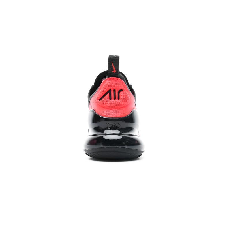 Nike Air Max 270 Siyah Erkek Spor Ayakkabı