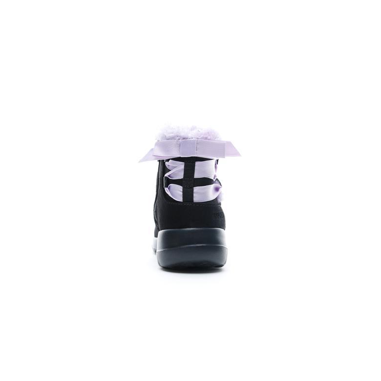 Skechers Go Walk Joy-Bow-Rific Siyah Çocuk Bot