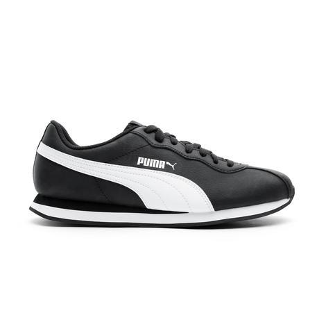 Puma Turin II Erkek Siyah Spor Ayakkabı