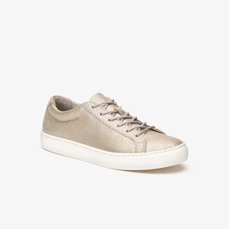 Lacoste L.12.12 319 1 Cfa Kadın Bej Casual Ayakkabı