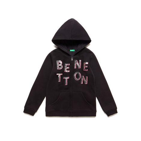 Benetton Çocuk Kış Sweatshirt