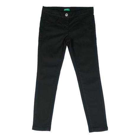 Benetton Çocuk Renkli Pantolon