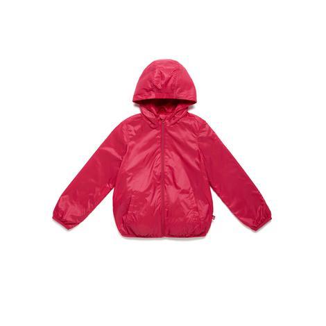 Benetton Çocuk İçi Tüylü Astarlı Yağmurluk