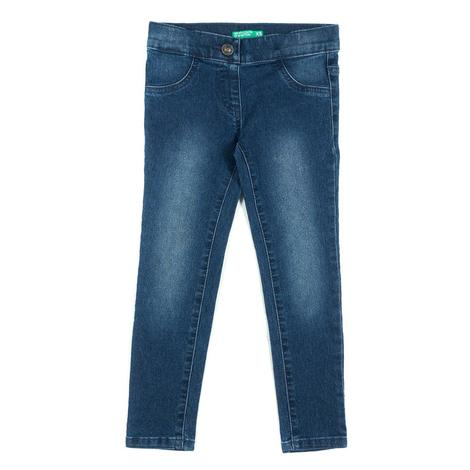 Benetton Çocuk Jean Jegging Pantolon