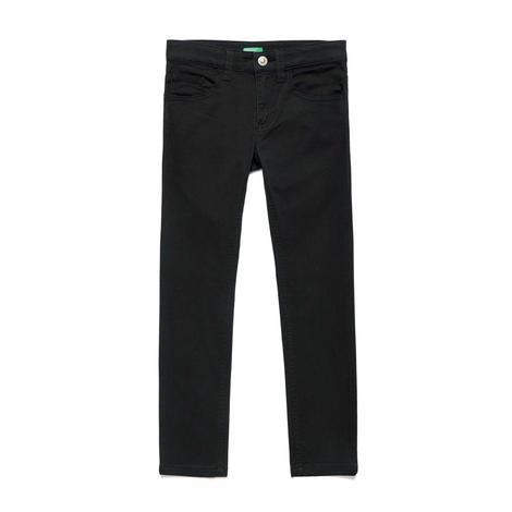 Benetton Çocuk Beş Cep Renkli Pantolon