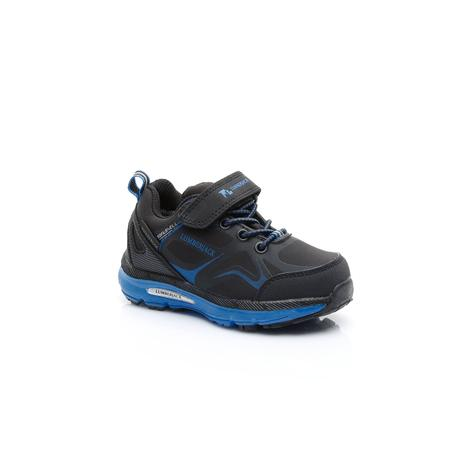 Lumberjack 8W Meldon Çocuk Siyah Sneaker