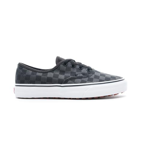 Vans Made For The Makers 2.0 Authentic Uc Checkerboard Siyah Kadın Sneaker