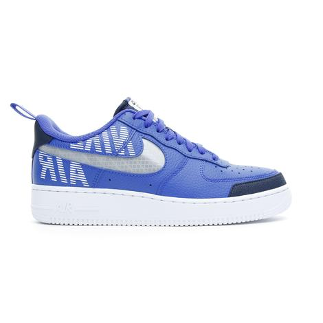 Nike Air Force 1 '07 LV8 2 Mavi Erkek Spor Ayakkabı
