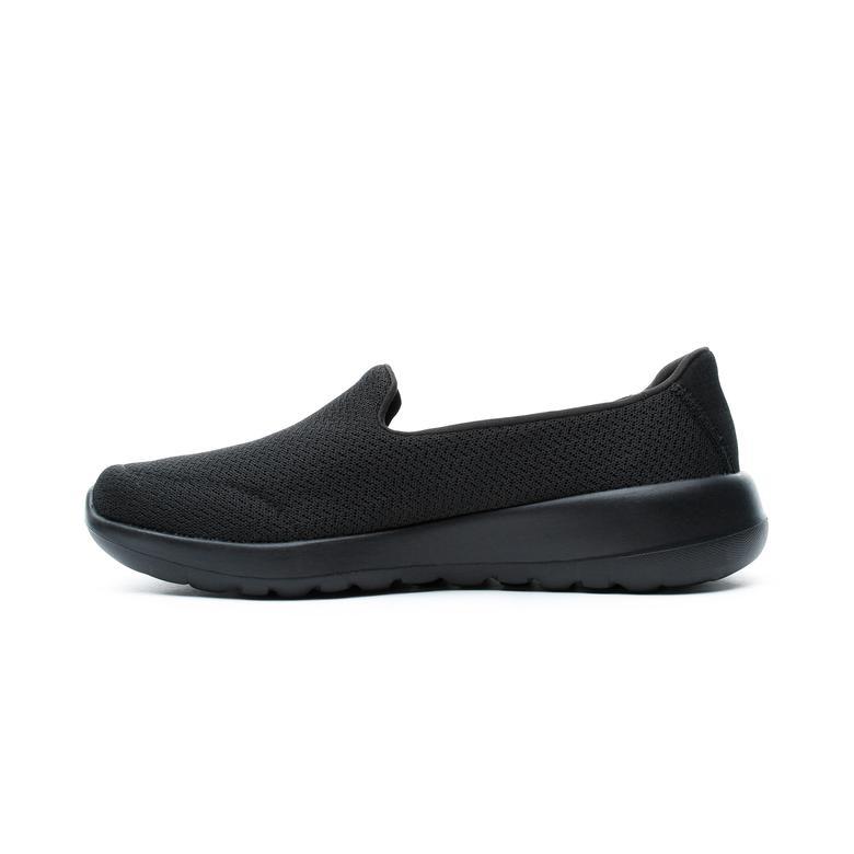 Skechers Go Walk Joy- Splendid Kadın Siyah Spor Ayakkabı