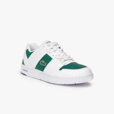 Lacoste Thrill Erkek Beyaz - Yeşil Spor Ayakkabı