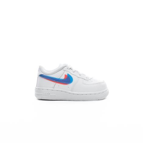Nike Force 1 Lv8 Ksa Beyaz Çocuk Sneaker