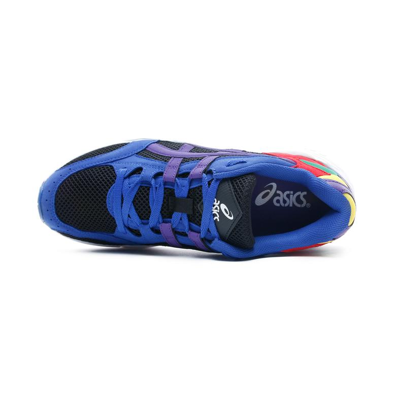 Asics Gel-BND Siyah - Mor Erkek Spor Ayakkabı