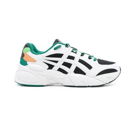Asics Gel-BND Siyah-Beyaz Erkek Spor Ayakkabı