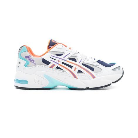 Asics Gel-Kayano 5 OG Beyaz Unisex Spor Ayakkabı