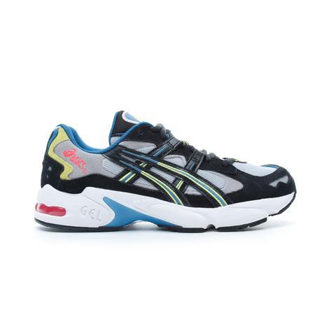 Asics Gel-Kayano 5 OG Gri-Siyah Erkek Spor Ayakkabı