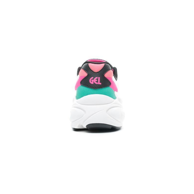 Asics Gel-BND Siyah-Beyaz Unisex Spor Ayakkabı