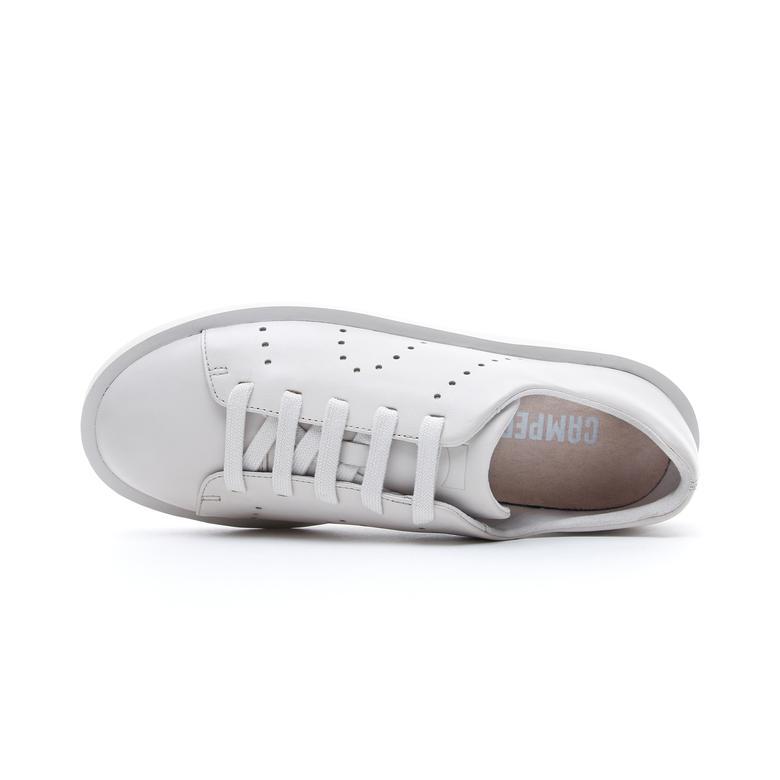 Camper Courb Krem Erkek Günlük Ayakkabı