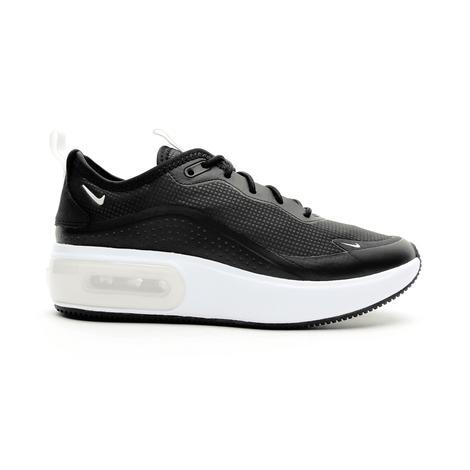 Nike Air Max Dia Kadın Siyah Spor Ayakkabı