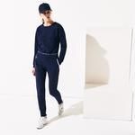 Lacoste Sport Kadın Lacivert Eşofman Altı