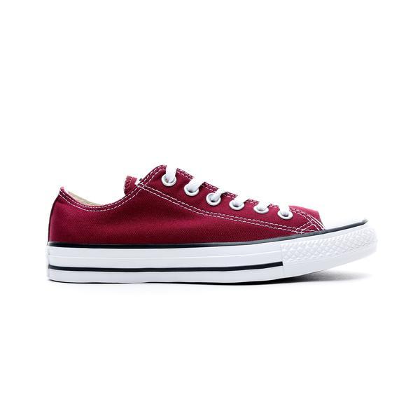 Converse Chuck Taylor All Star Seasonal Unisex Mor Sneaker