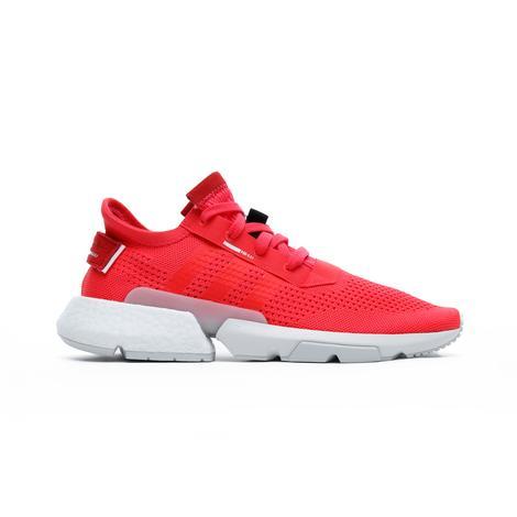 adidas Originals Pod-S3.1 Erkek Kırmızı Spor Ayakkabı