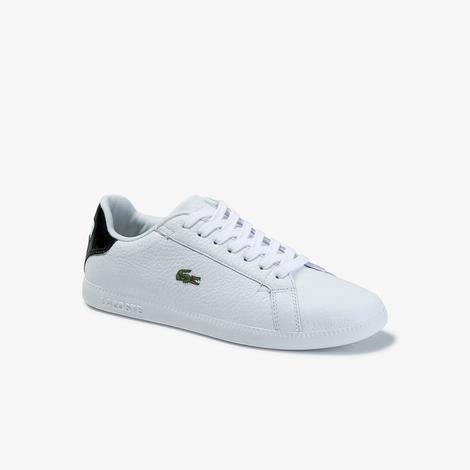 Lacoste Graduate 120 1 Sfa Kadın Beyaz Günlük Ayakkabı