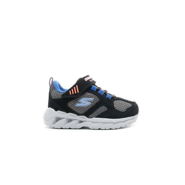 Skechers Magna Siyah Bebek Spor Ayakkabı