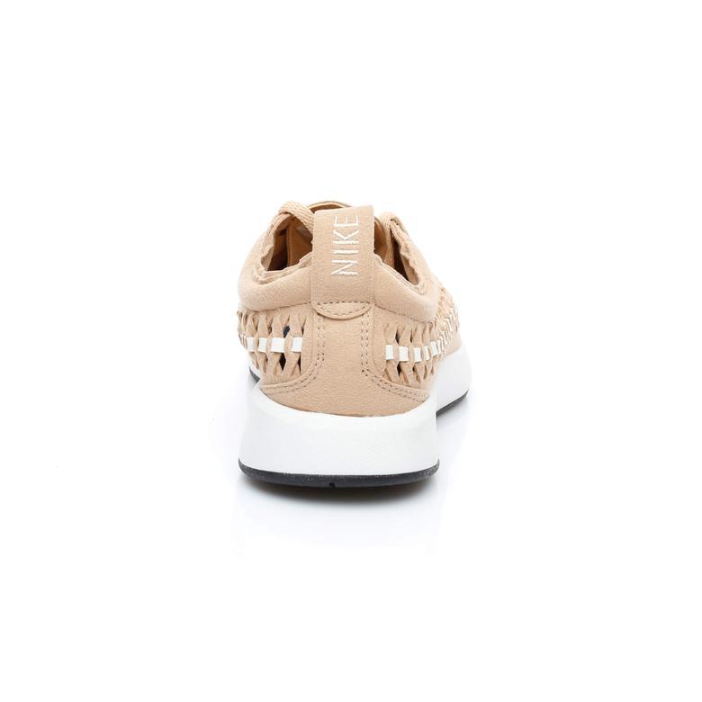 Nike Dualtone Racer Bej Sneaker
