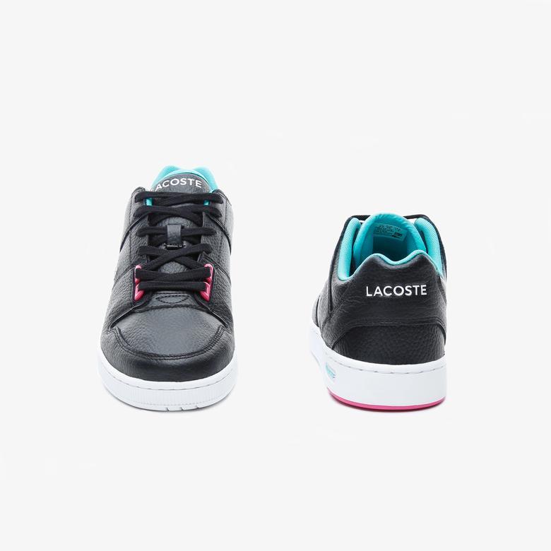 Lacoste Thrill 419 1 Qsp Sfa Kadın Siyah Sneaker