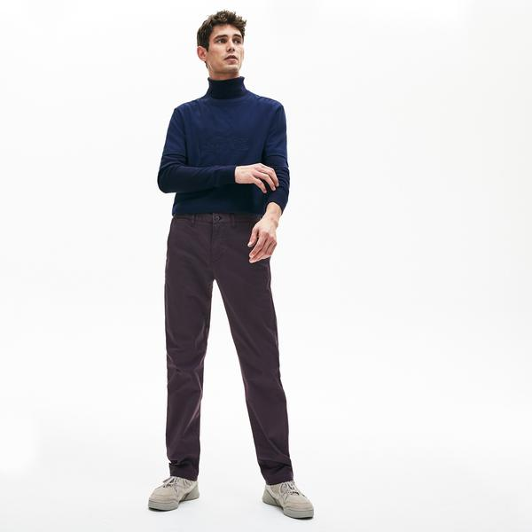 Lacoste Erkek Füme Pantolon