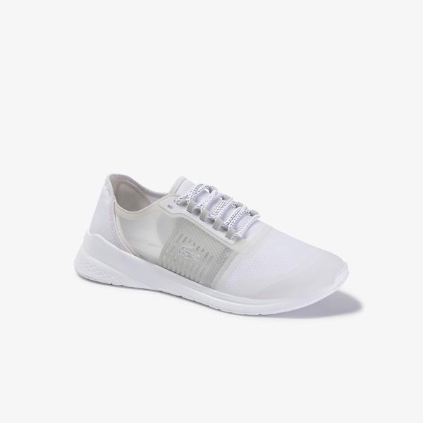 Lacoste Lt Fit 120 1 Sma Erkek Beyaz Spor Ayakkabı